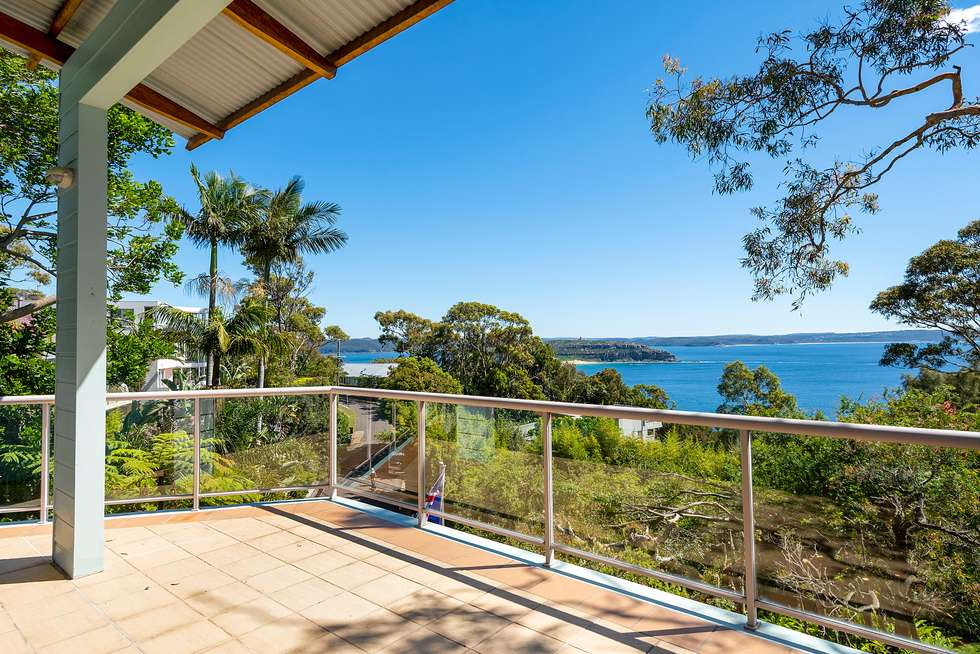 Third view of Homely house listing, 28 Pacific Road, Palm Beach NSW 2108