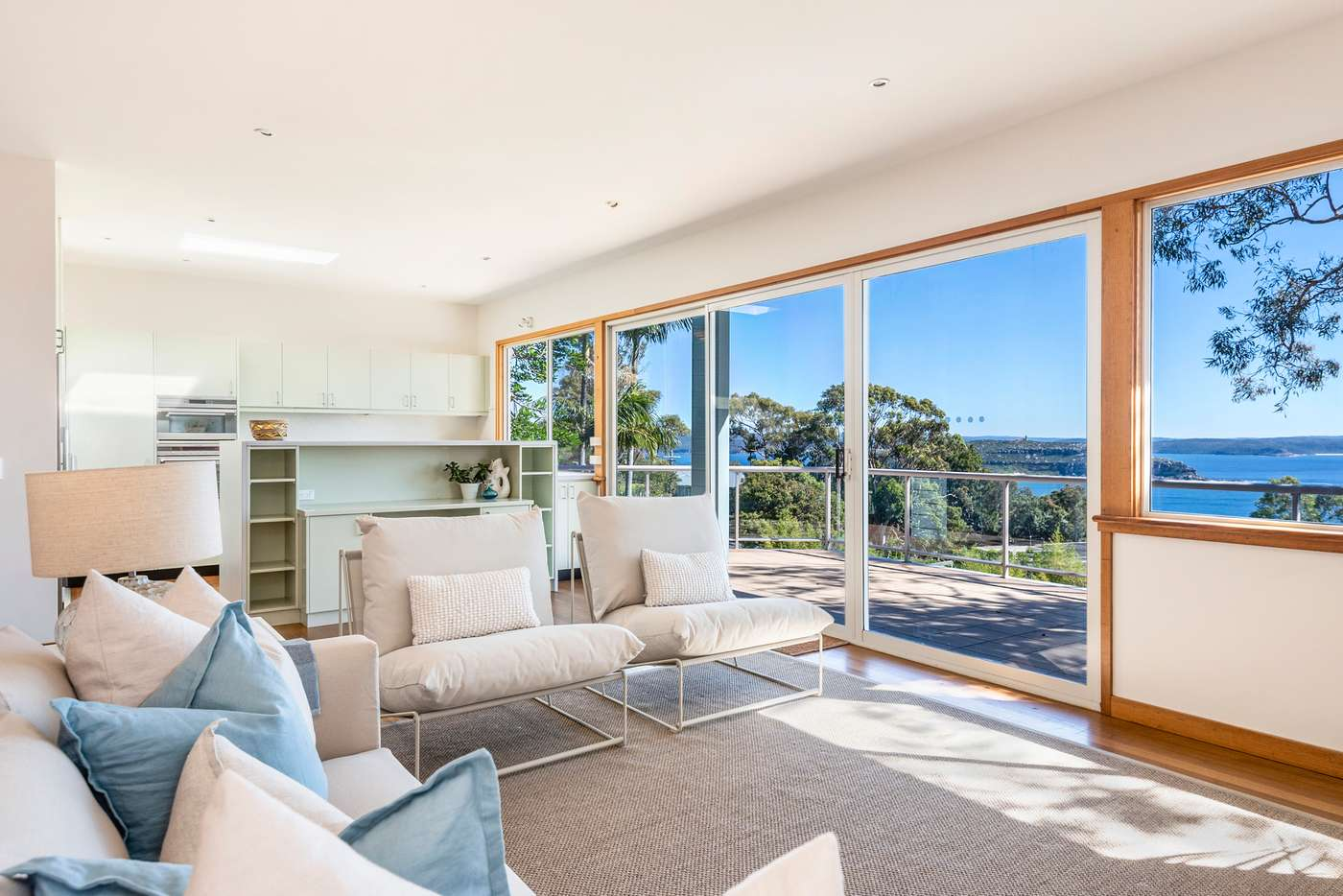 Sixth view of Homely house listing, 28 Pacific Road, Palm Beach NSW 2108