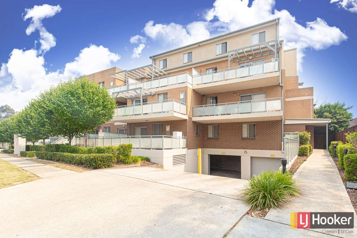 Main view of Homely unit listing, 2/26-32 Princess Mary Street, St Marys, NSW 2760