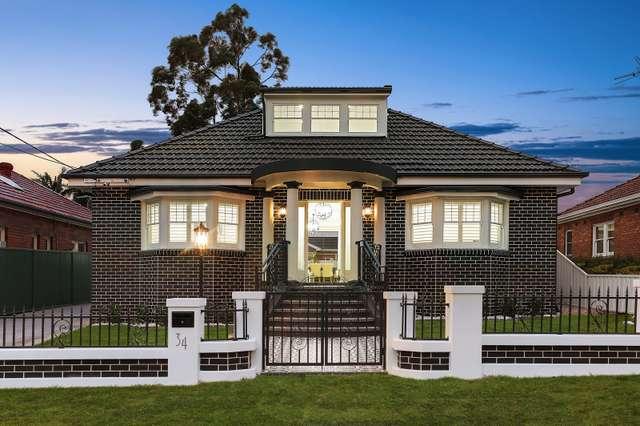34 Berith Street, Kingsgrove NSW 2208