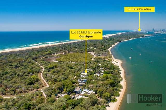 20 Mid Esplanade, South Stradbroke QLD 4216