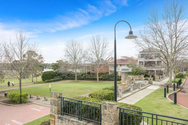 6/50 Trafalgar Road, East Perth WA 6004