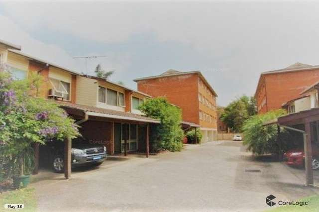 20/45 Bartley Street, Canley Vale NSW 2166