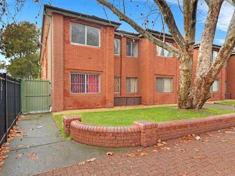 Main view of Homely unit listing, 6/1099 Botany Road, Mascot, NSW 2020