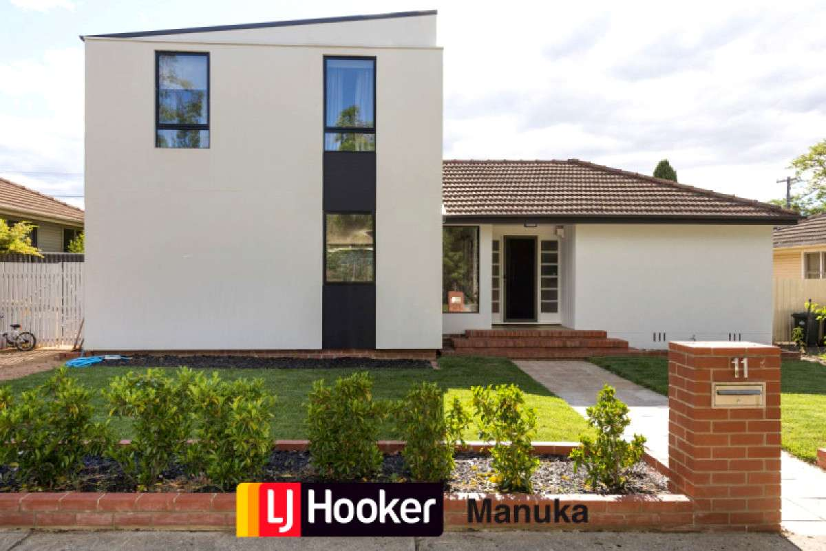 Main view of Homely house listing, 11 Loch Street, Yarralumla, ACT 2600