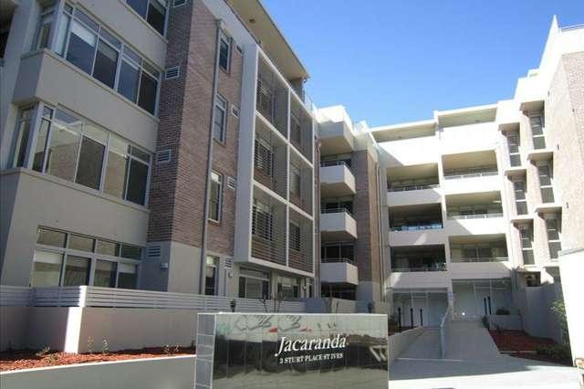 402/1-3 Sturt Place, St Ives NSW 2075