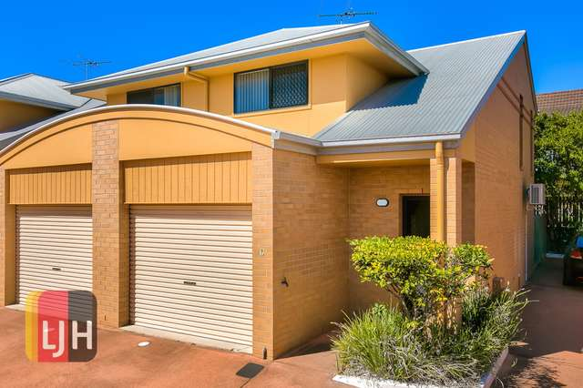 10/33 Alva Terrace, Gordon Park QLD 4031