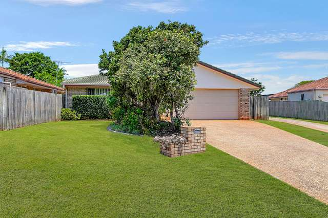 17 Achterberg Place, Victoria Point QLD 4165