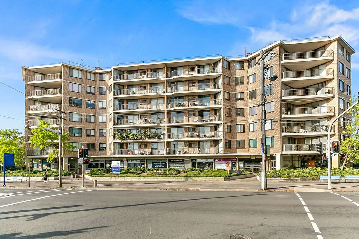 Main view of Homely unit listing, 27/314 Bay Street, Brighton-le-sands, NSW 2216