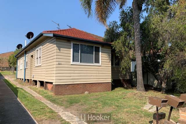 1/331 Maitland Road, Mayfield NSW 2304