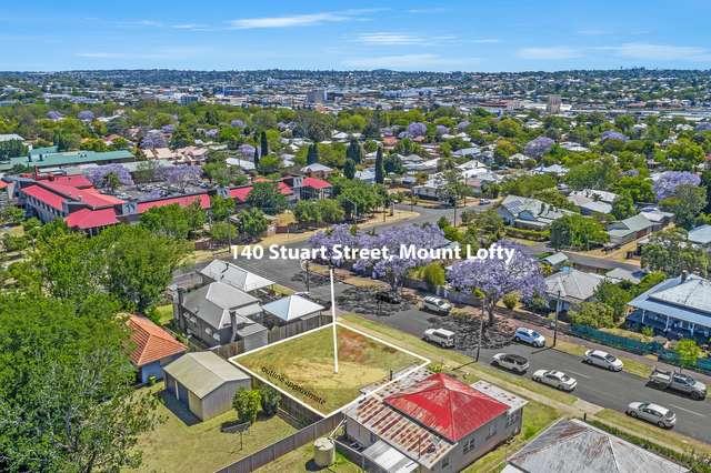 140 Stuart Street