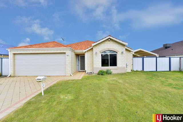 7 Ferncliffe Parkway, Meadow Springs WA 6210
