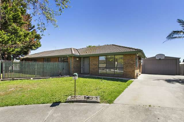 8 Regency Court, Traralgon VIC 3844