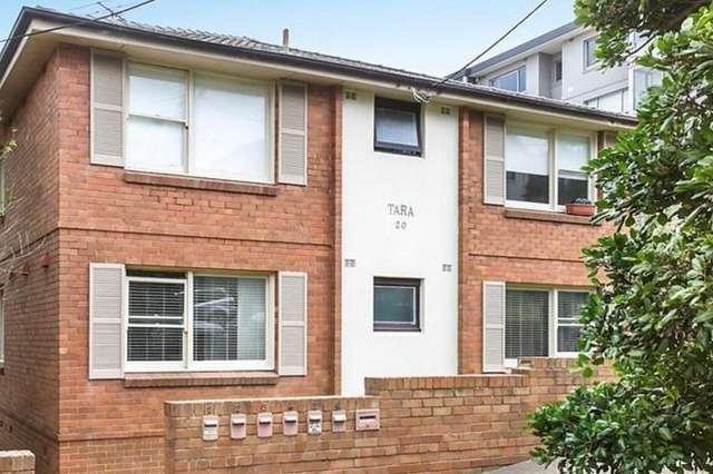 1/20 Campbell Street, Clovelly NSW 2031