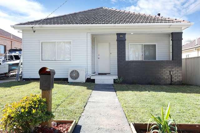 47 Catherine Street, Punchbowl NSW 2196