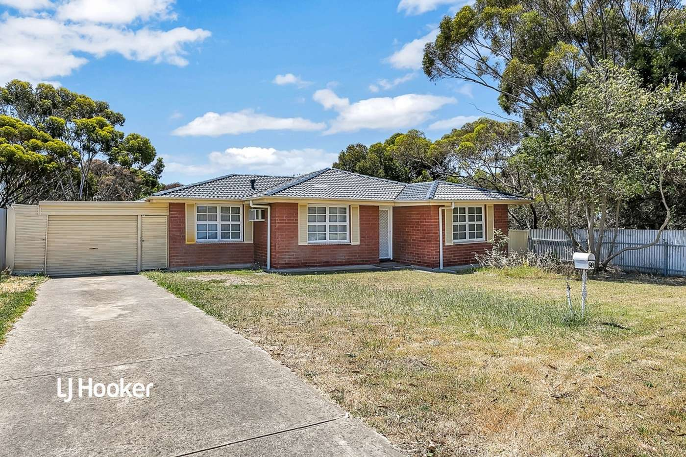 Main view of Homely house listing, 98 Heysen Avenue, Hope Valley SA 5090