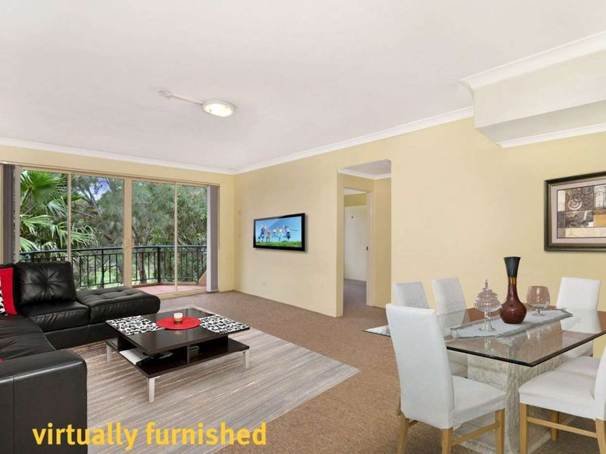 Main view of Homely apartment listing, 30/108 High Street, Mascot, NSW 2020