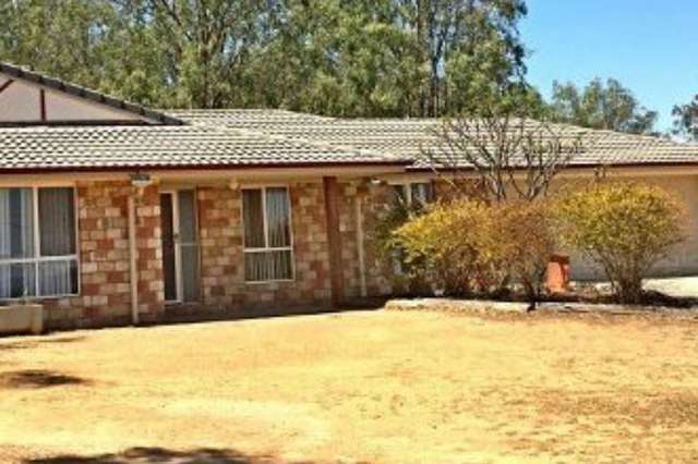 7 THREDBO COURT, Regency Downs QLD 4341