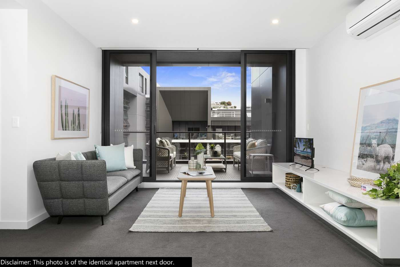 Main view of Homely apartment listing, 513/23 Archibald Avenue, Waterloo, NSW 2017