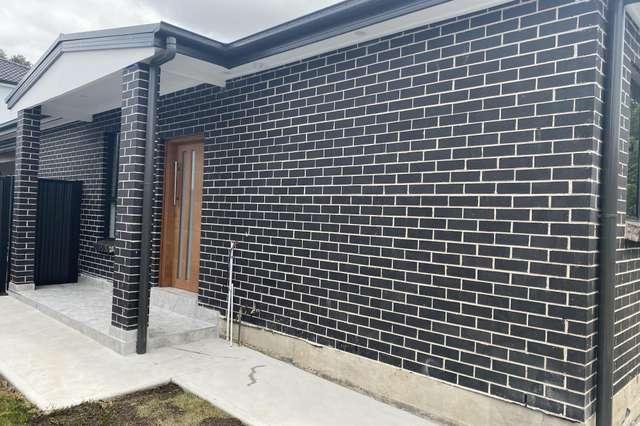 42a North Street, Fairfield NSW 2165