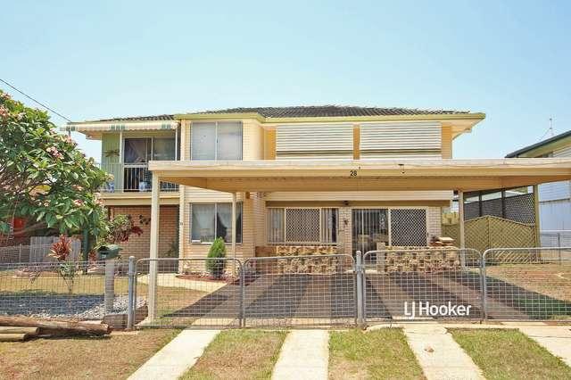 28 Johnson Street, Kallangur QLD 4503