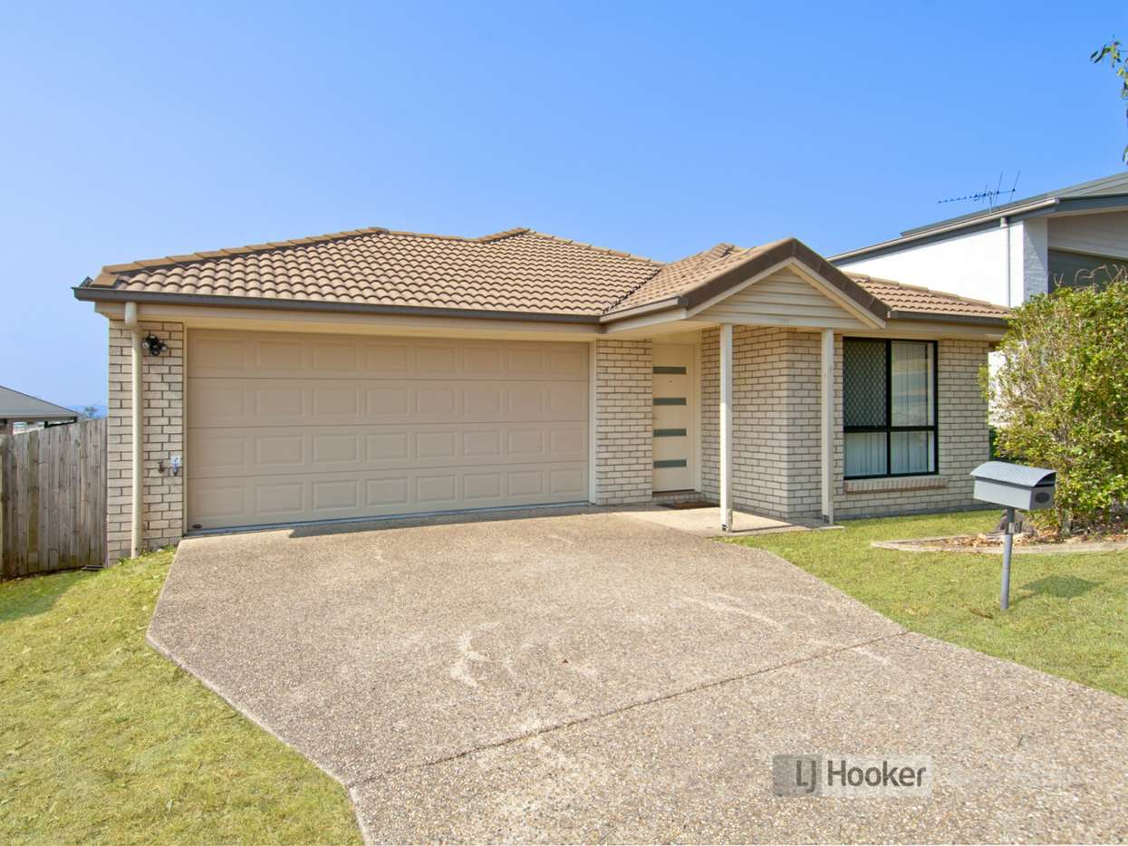 Main view of Homely house listing, 70 Outlook Drive, Waterford, QLD 4133