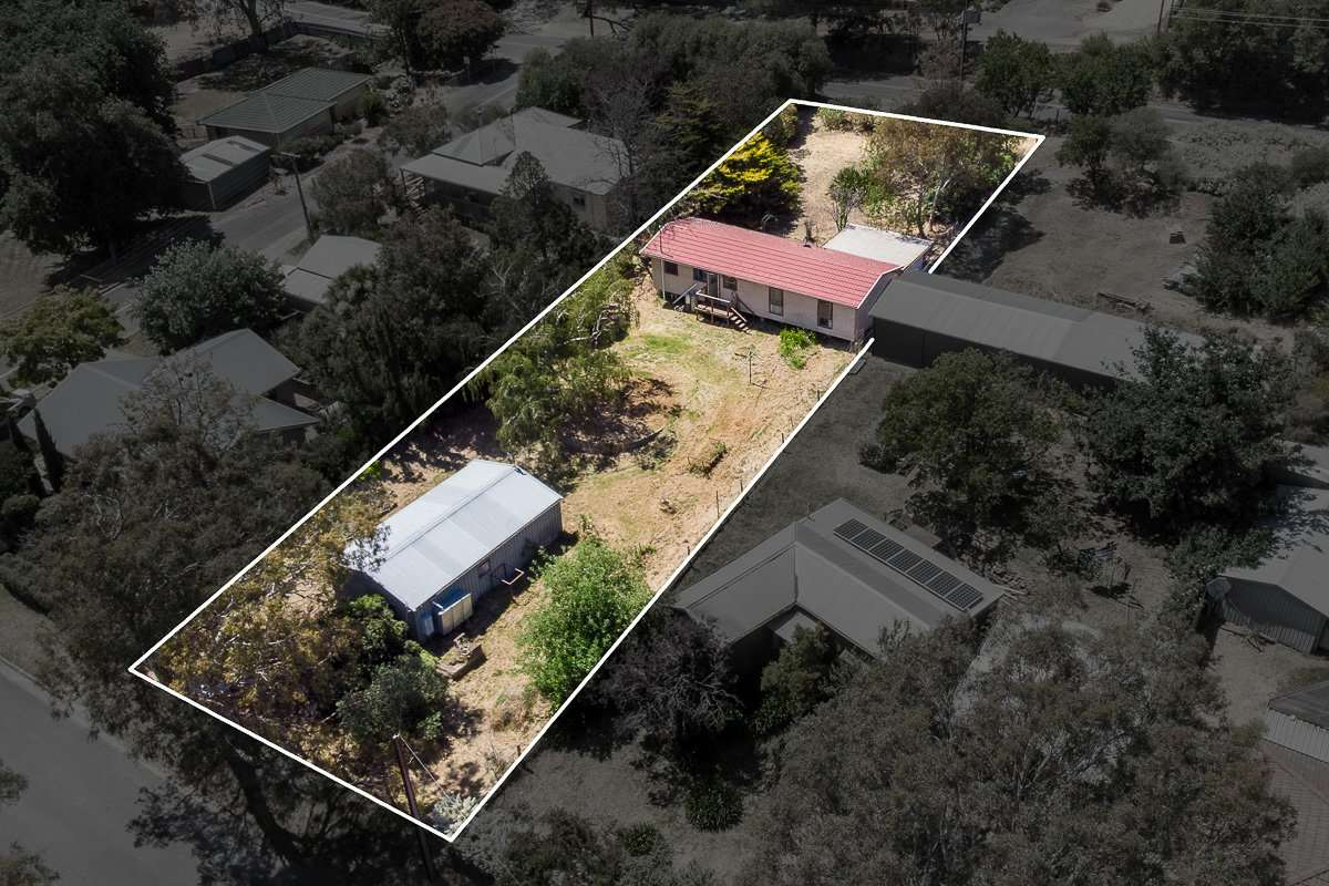 Main view of Homely house listing, 5 De-Gacher Street, Nairne, SA 5252