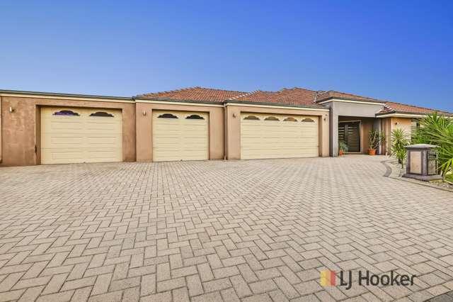 10 Guraga Terrace, Ellenbrook WA 6069