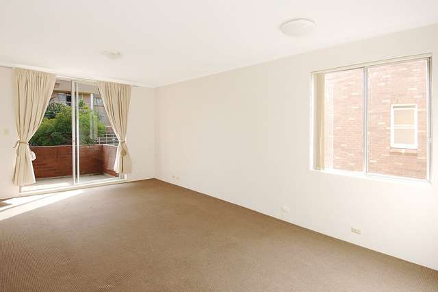 3/37 Liverpool Street, Rose Bay NSW 2029