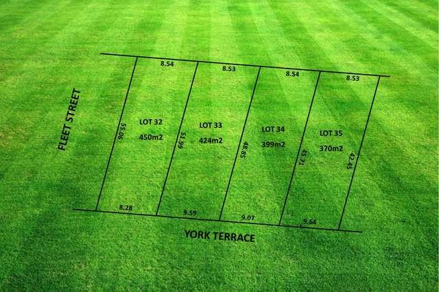 Lot 33/15 - 16 York Terrace