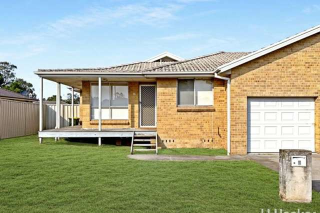 1B Wollombi Road, Muswellbrook NSW 2333