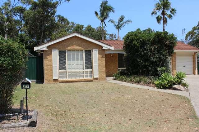 37 Windward Close, Corlette NSW 2315