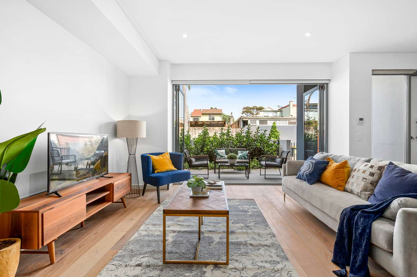 Main view of Homely terrace listing, 16-56 Salisbury Lane, Rosebery, NSW 2018