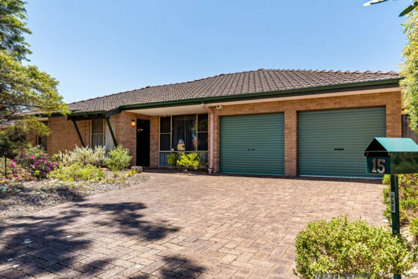Main view of Homely house listing, 15 Demasson Rise, Leeming WA 6149