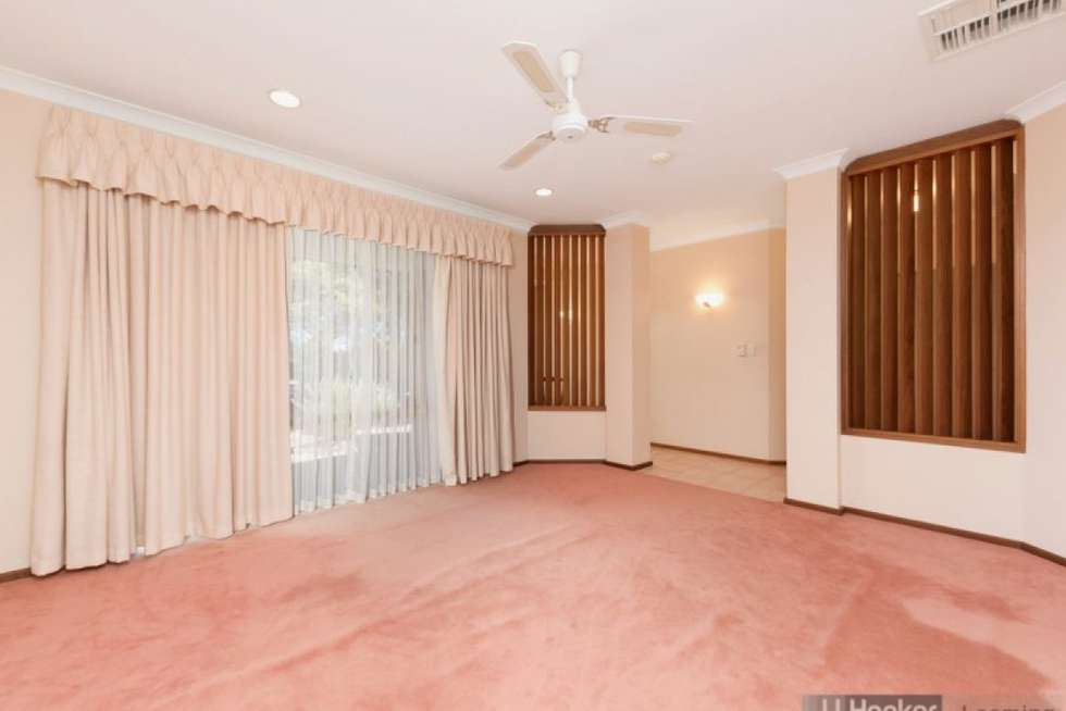 Fifth view of Homely house listing, 15 Demasson Rise, Leeming WA 6149