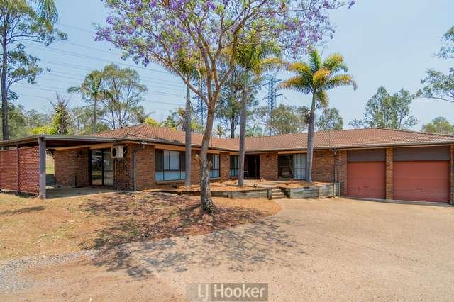 109 Andall Road, Park Ridge South QLD 4125