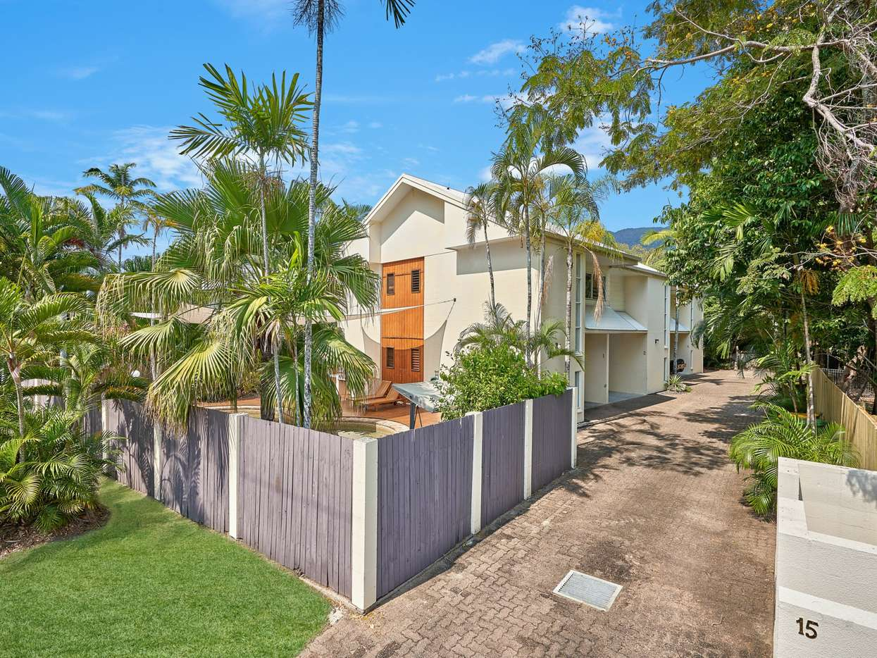 Main view of Homely townhouse listing, Lot 2/15 Amphora Street, Palm Cove, QLD 4879
