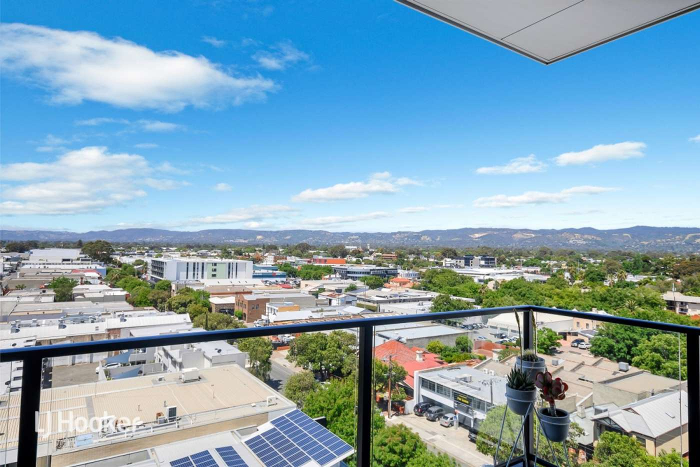 Main view of Homely apartment listing, 702/1 King William Street, Kent Town SA 5067
