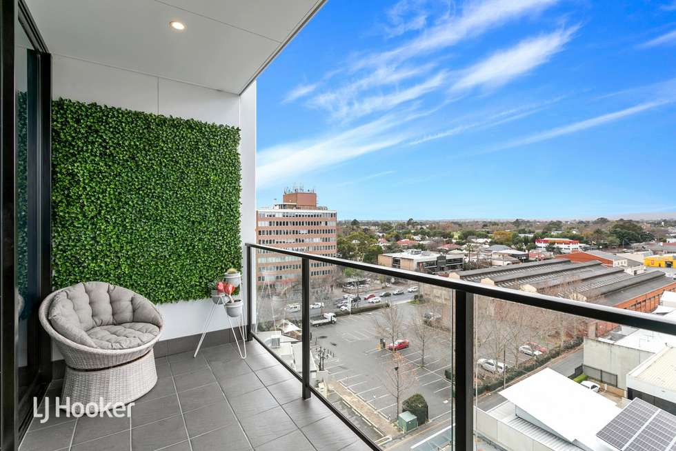 Second view of Homely apartment listing, 702/1 King William Street, Kent Town SA 5067