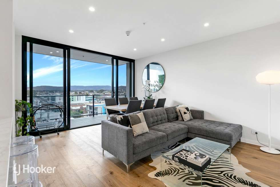 Third view of Homely apartment listing, 702/1 King William Street, Kent Town SA 5067