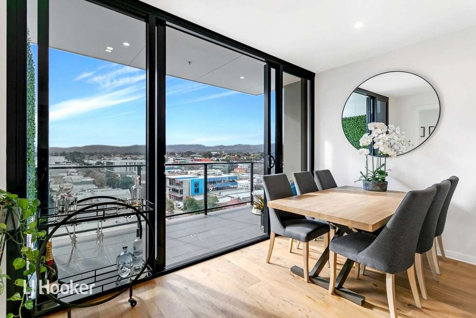 Fourth view of Homely apartment listing, 702/1 King William Street, Kent Town SA 5067