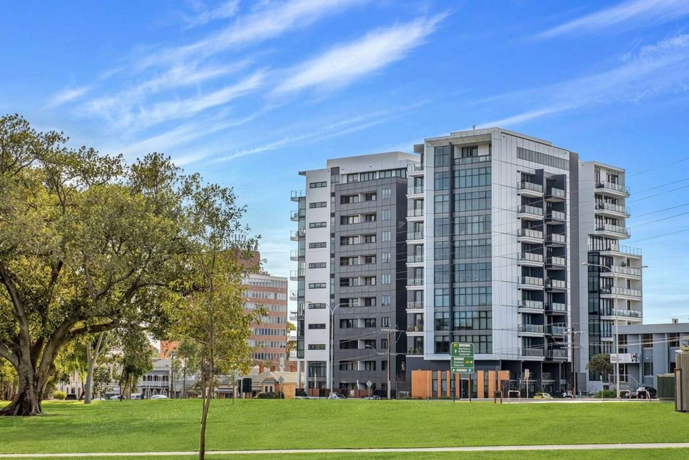 Fifth view of Homely apartment listing, 702/1 King William Street, Kent Town SA 5067