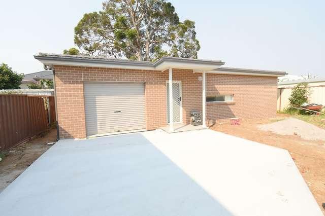 22A Avenel Street, Canley Vale NSW 2166