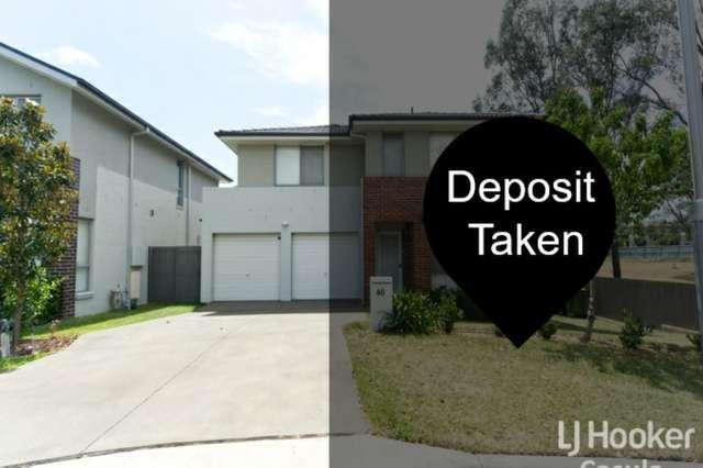 60 Northampton Drive, Glenfield NSW 2167