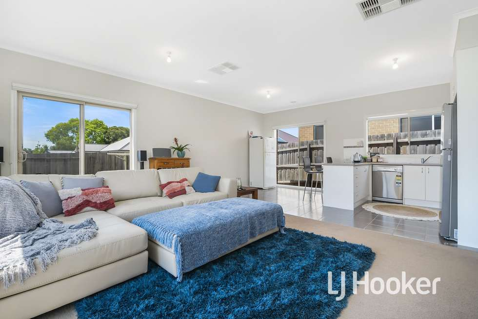 Second view of Homely house listing, 22B Ahern Road, Pakenham VIC 3810