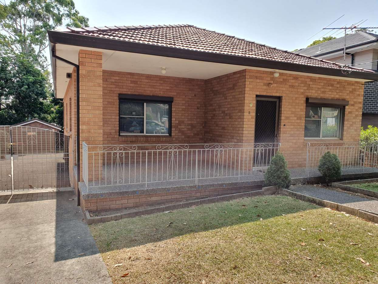 Main view of Homely house listing, 3 Pine Avenue, Five Dock, NSW 2046