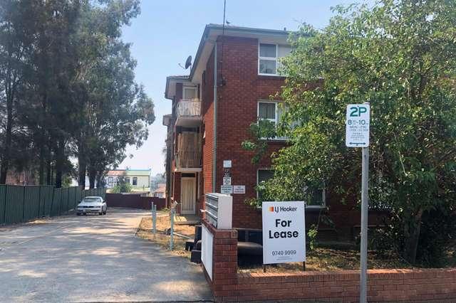 8/17 Lumley Street, Granville NSW 2142