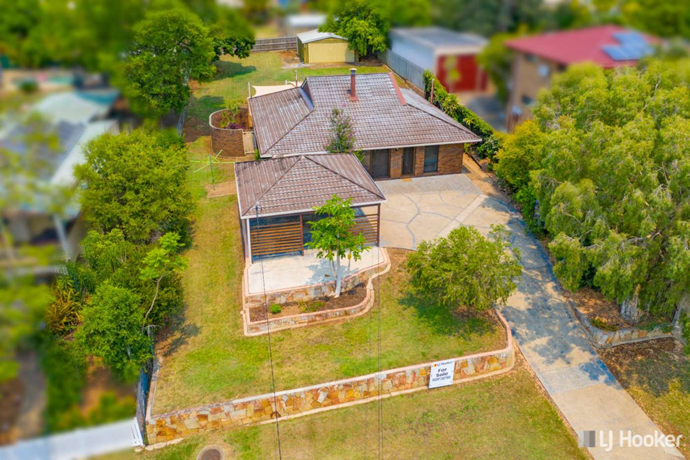 Main view of Homely house listing, 12 Victor Street, Birkdale QLD 4159