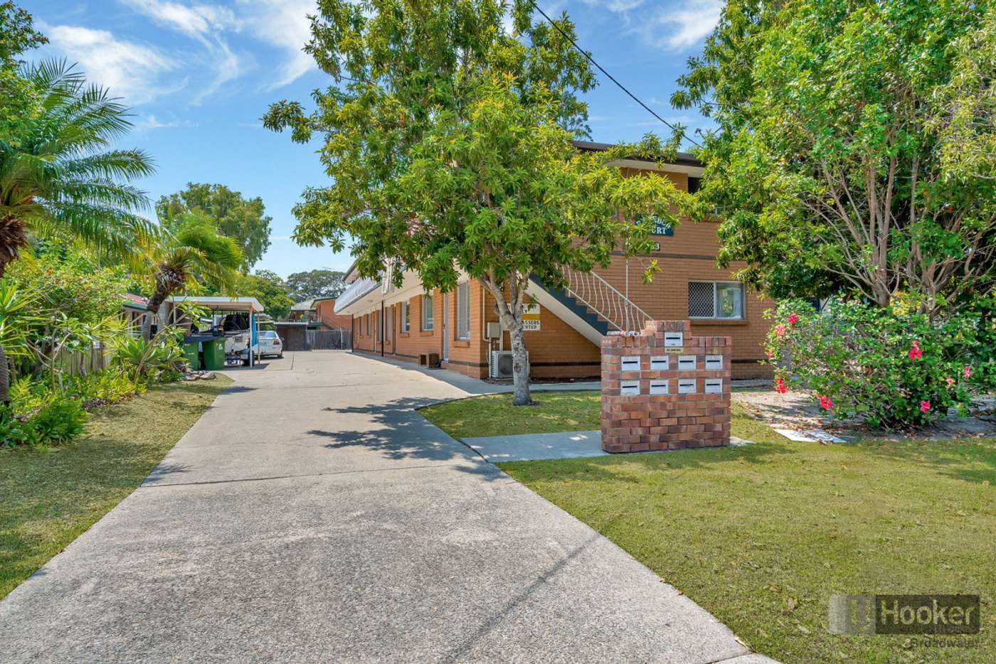 Main view of Homely unit listing, 6/33 Middle Street, Labrador QLD 4215