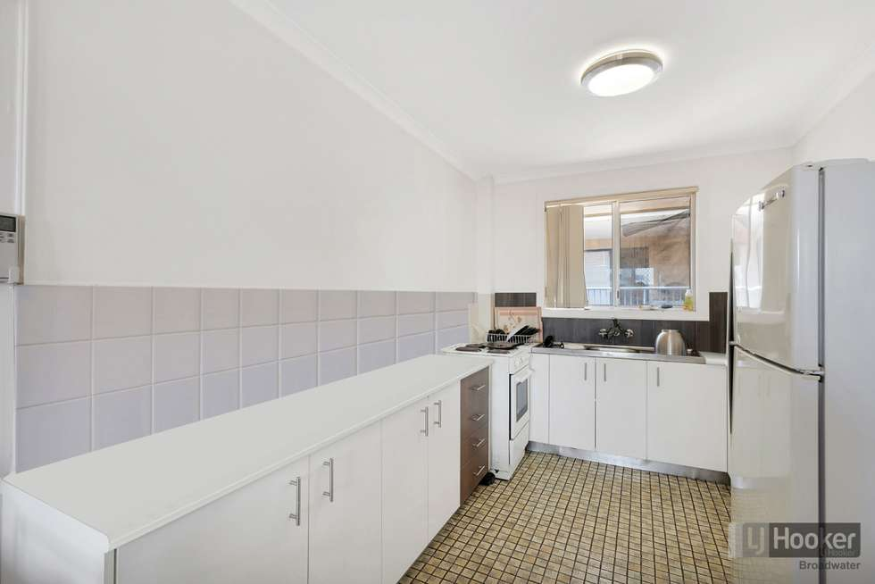 Second view of Homely unit listing, 6/33 Middle Street, Labrador QLD 4215